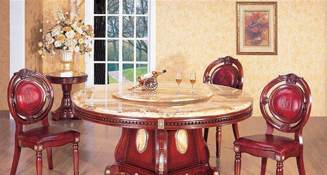 美华居餐桌椅T-187T-187