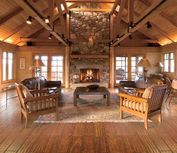 北美枫情安大略山庄系列金斯顿多层实木复合地板金斯顿