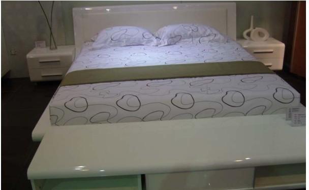优越OGB515床(烤漆板)OGB515