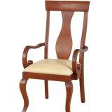 考拉乐餐椅(有扶手)Reston雪橇系列06-980-2-9