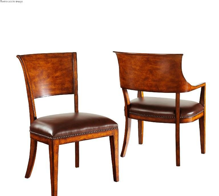 FFDM美国精制家具庄园式餐椅570-824570-824