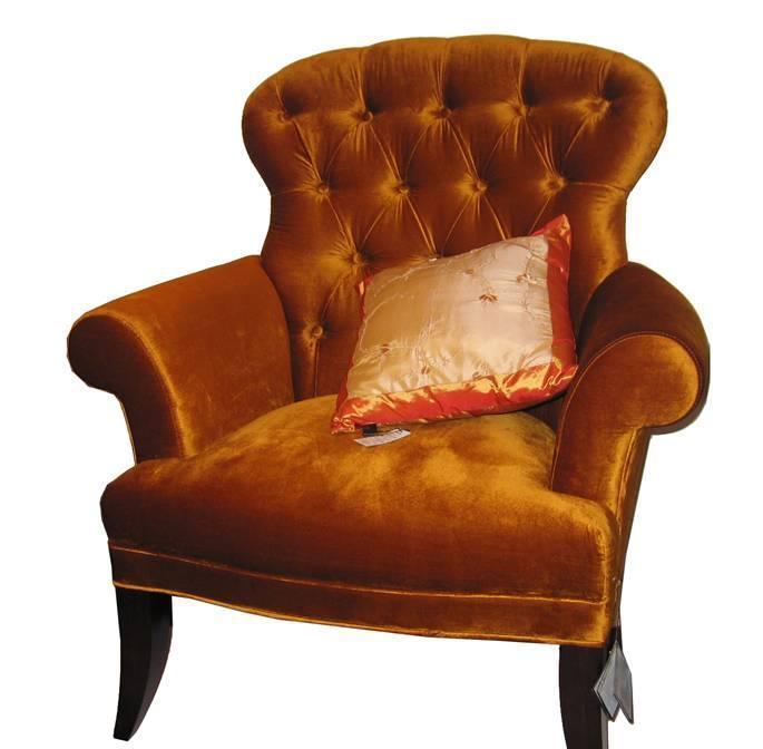 美凯斯卧室家具罗马假日系列休闲椅M-C768X-1(SDM-C768X-1(SD20-11)
