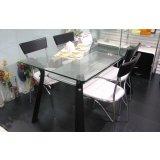 标卓家具-餐台餐椅CT4413