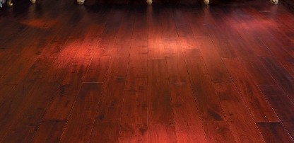 富林满江红系列STP3083实木地板-金刚柚