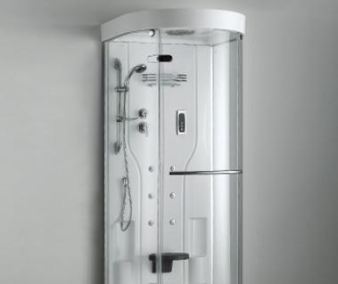 美加华整体淋浴房MZ-9003MZ-9003