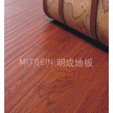 明成栎木(橡木)实木地板(仿古红橡01)