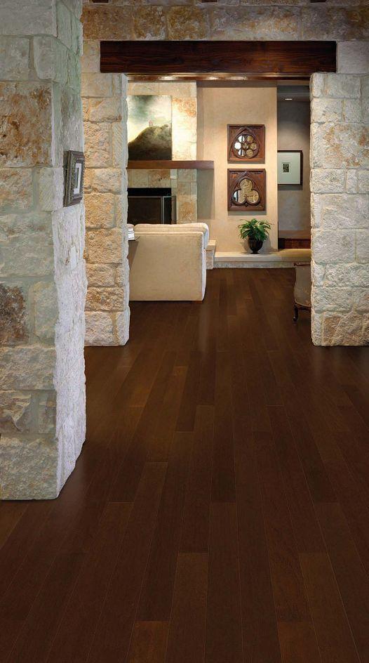 圣象安德森AS5902余晖山胡桃多层实木复合地板AS5902