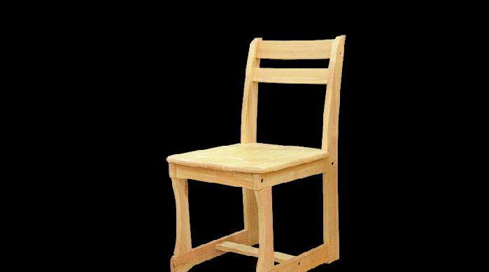 贵人缘松木椅子N05N05