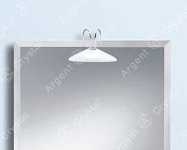 银晶磨边镜YJ-30009RYJ-30009R