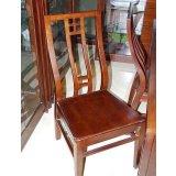 华日餐椅D9852
