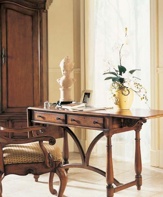 FFDM美国精制家具卡勃耐酒垂叶装饰桌320-945320-945