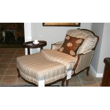 美克美家凡尔赛EA137136-6 21291 953单人沙发