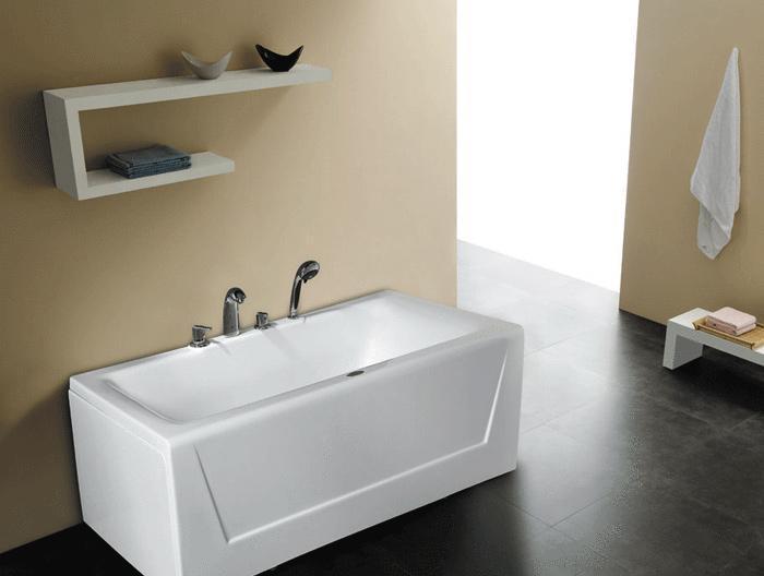 安华浴缸亚克力1531SQ1531SQ