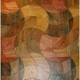 安然踏步p600-28#A多层实木复合地板