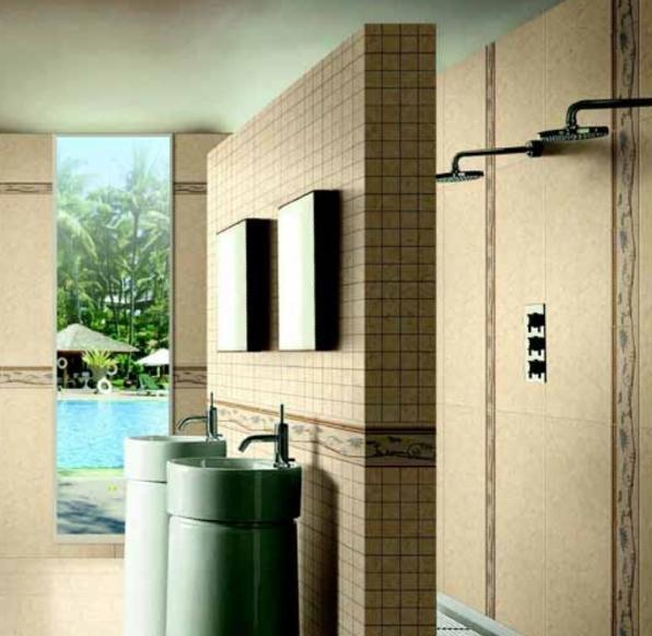 百特墙砖世纪经典系列TAR09802( 300*900)TAR09802
