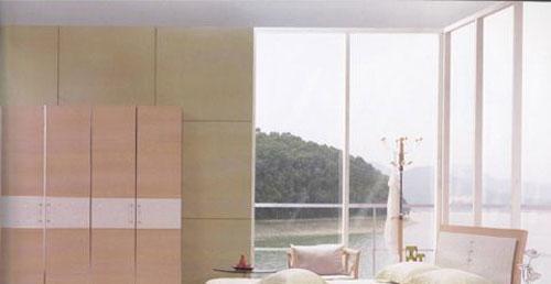 森盛家具卧室套装白榉系列13(床屏)A2098