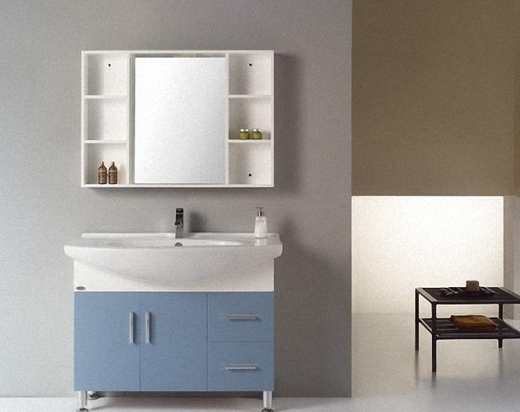 吉美G1511浴室柜G1511