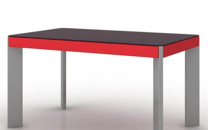 逐艺挪威汛系列NVX1203餐桌NVX1203