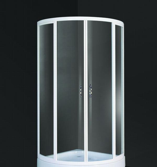 法恩莎淋浴房配F1000A底盆F1000A