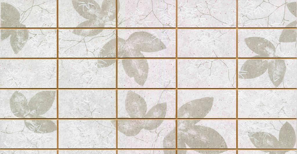 鹰牌瓷砖新生代腰线中间花砖A0251-M2FA0251-M2F