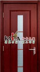 卡卡木门尚品清油造型系列KA-Z006