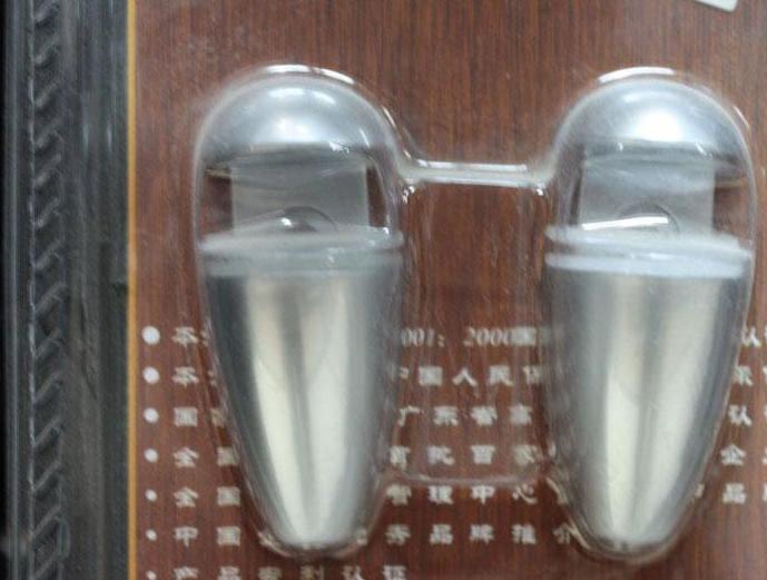 顶固F802玻璃夹F802