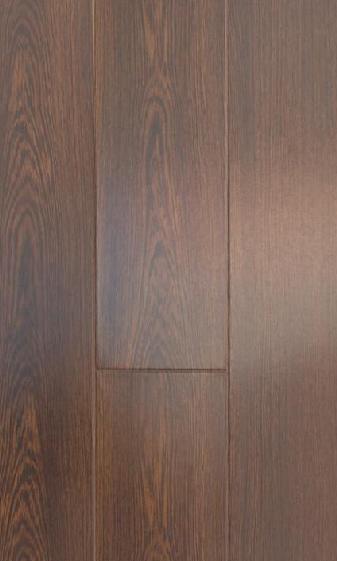 光益高光模压系列YG1007鸡翅木强化地板