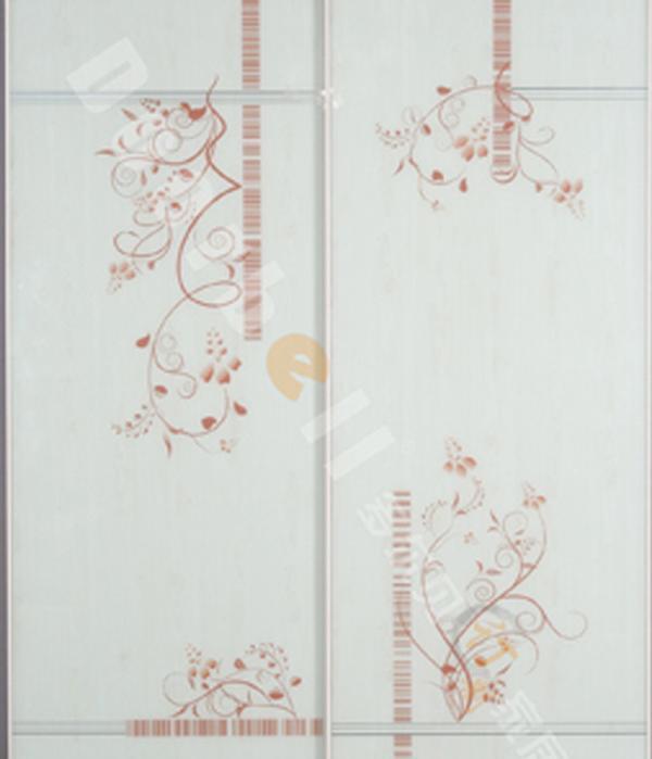 多尔贝丽雅系列LE00050象雅风采壁柜门LE00050