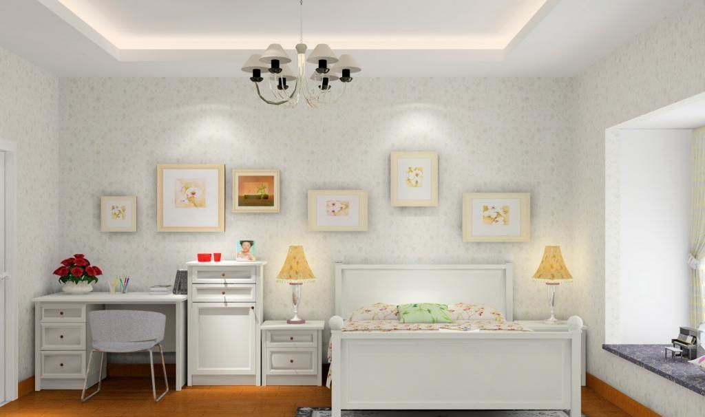 尚品宅配贝斯特系列A2387卧室套餐A2387