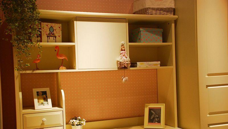 我爱我家儿童家具书架FU19FU19