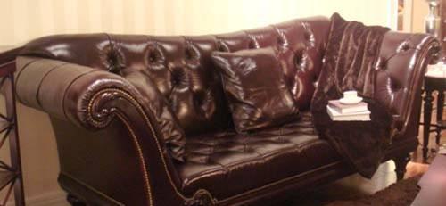 美凯斯家具客厅家具M-C289S三人沙发M-C289S