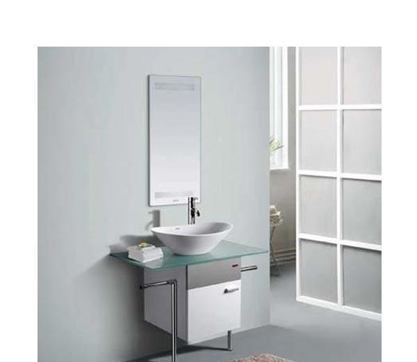 箭牌PVC浴室柜(柜+盆)AP403-APG403AP403-APG403