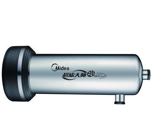 美的管道式超滤净水器MU109-1.1TMU109-1.1T