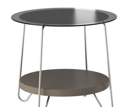 宜家床头桌-梅布梅布