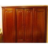 谷氏实木家具-卧室家具-两门推拉柜G-2