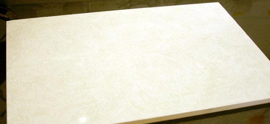 蒙地卡罗加尼叶系列艺术釉面墙砖KQ45730