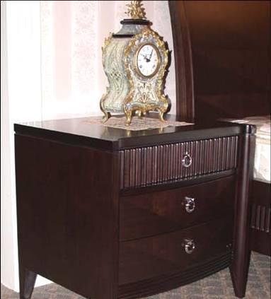 赛恩世家卧室家具床头柜SP281SP281