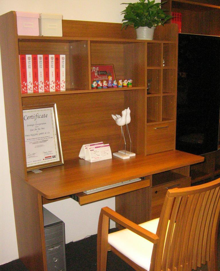 国安佳美家具电脑桌i29-ri29-r
