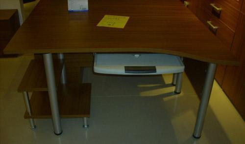 强力书房家具-电脑桌CBG002CBG002
