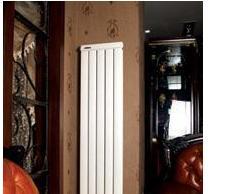 艾尼铜铝复合散热器ANTLS-D