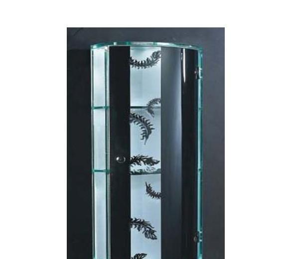 派尔沃玻璃柜-P-B077(275*140*730HMM)P-B077