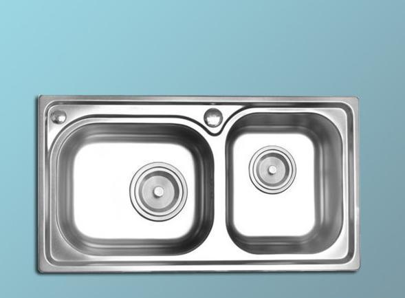 GORLDE银莱茵系列2031FL水槽2031FL