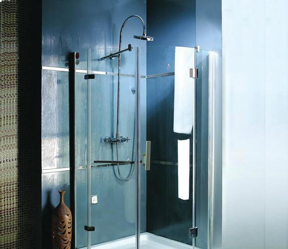 英皇简易淋浴房TM55RTM55R