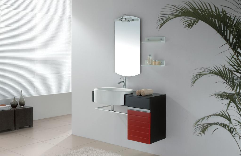 东鹏浴室柜JG345Z05QJG345Z05Q