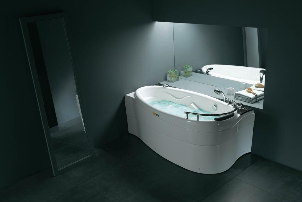 浪鲸按摩浴缸A204AA204A
