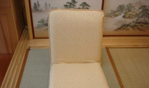 艺唐和室榻榻米沙发多段折叠椅YT01YT01
