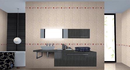 金舵内墙砖LOOK360°(瓷片)完美生活系列JA4077(JA4077