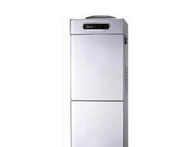 美的MYL711S-X立式压缩机制冷饮水机MYL711S-X