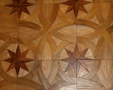 安然踏步p600-27#多层实木复合地板