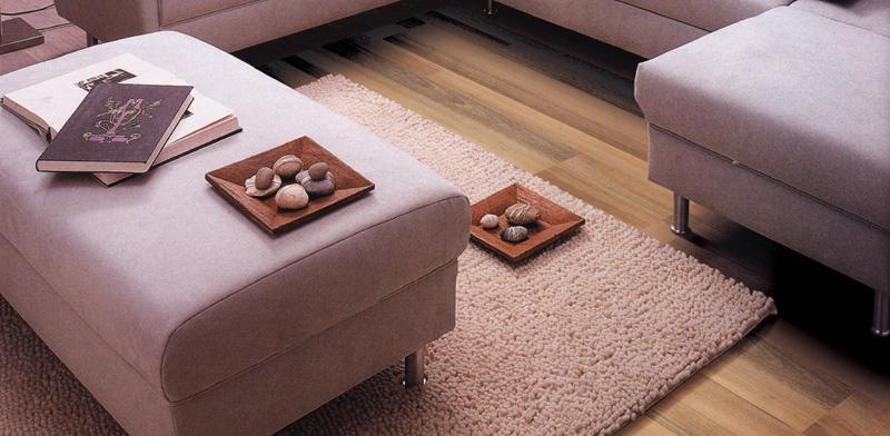 吉象木地板原色胡桃W23-炫木原色胡桃W23